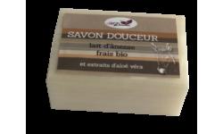 SAVON AU LAIT D'ANESSE
