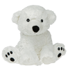PELUCHE BOUILLOTTE OURS POLAIRE